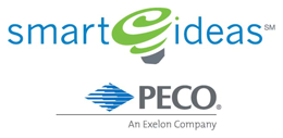 Go to PECO Smart Ideas